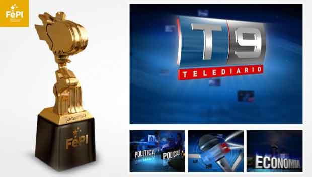 Mention - Telediario