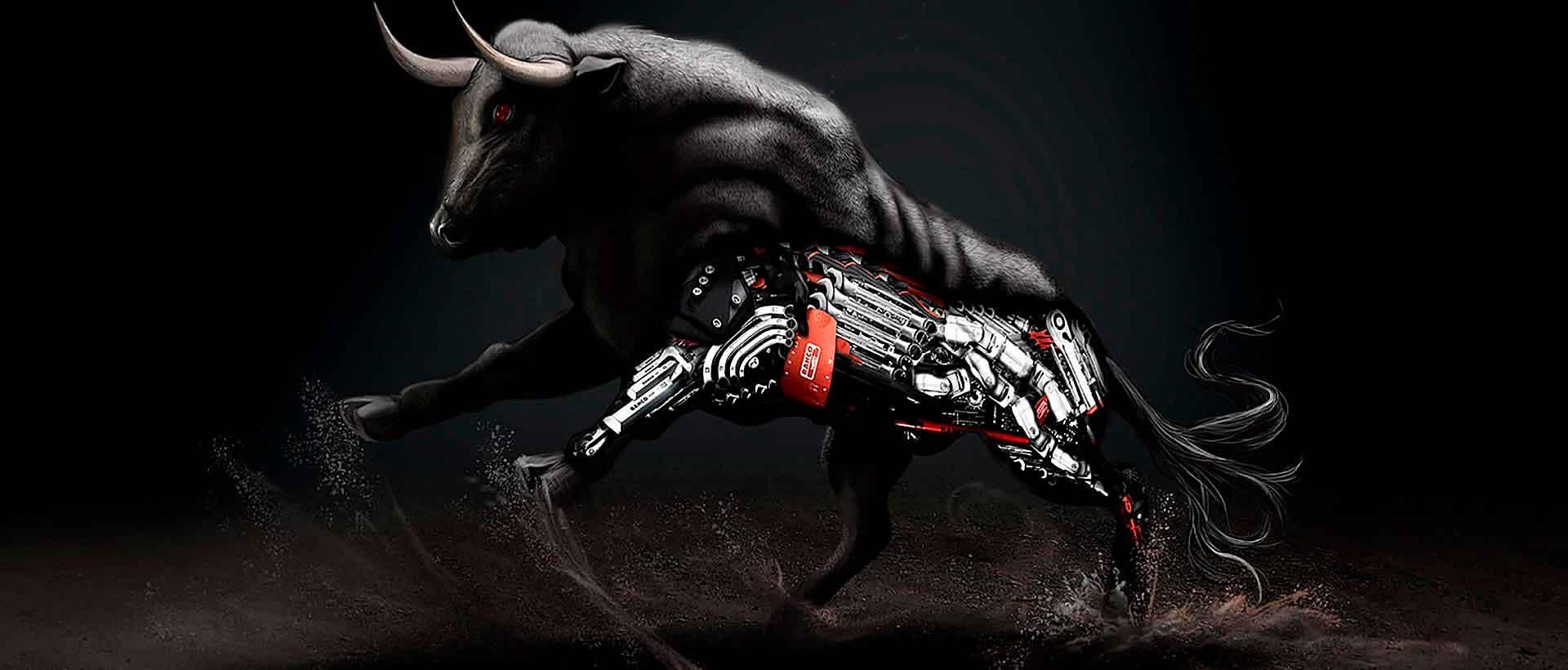 Bull - Bahco