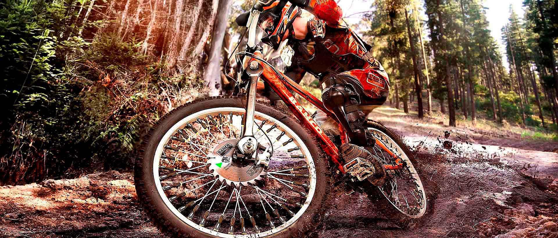 Bike - Bahco